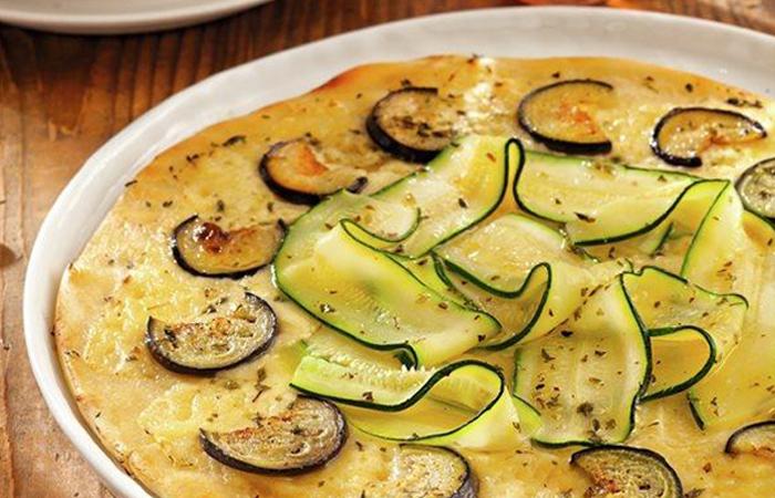 tortilla a
